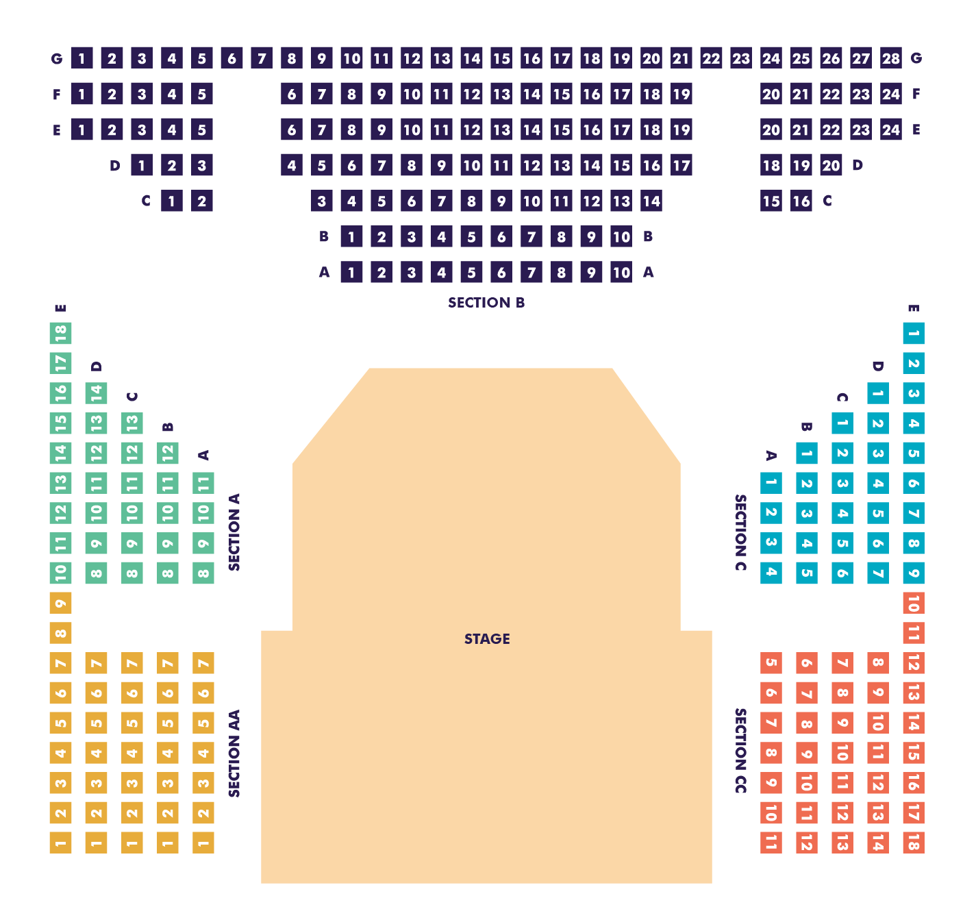 hippodrome theatre gainesville seating chart. Black Bedroom Furniture Sets. Home Design Ideas